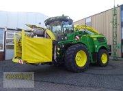 Feldhäcksler des Typs John Deere 8400i ProDrive 40 km/h, Gebrauchtmaschine in Greven