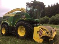 John Deere 8500 I Forage harvester