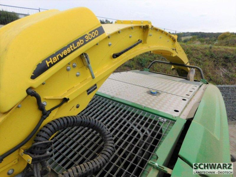 Feldhäcksler des Typs John Deere 8500, Gebrauchtmaschine in Aspach (Bild 7)