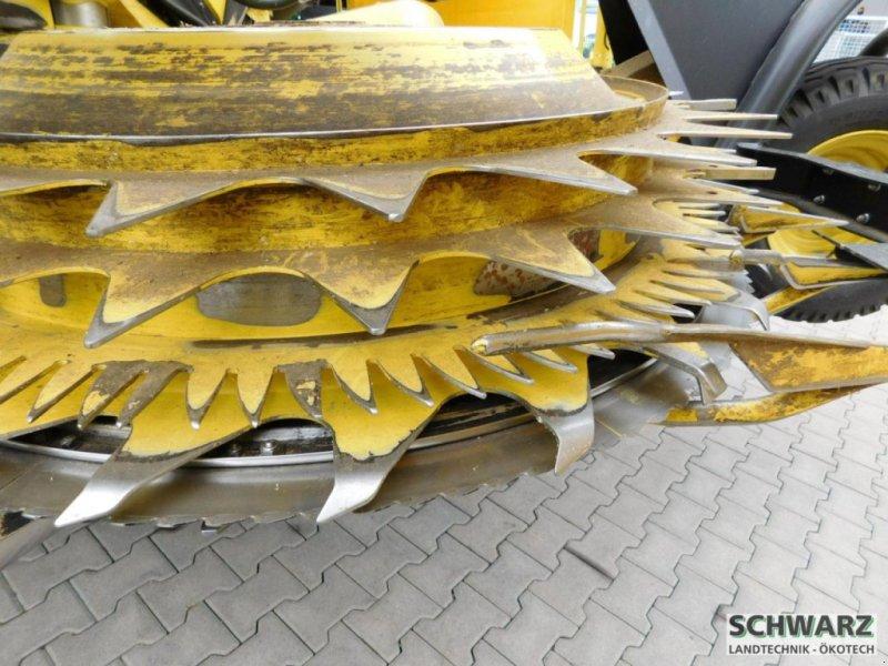 Feldhäcksler des Typs John Deere 8500, Gebrauchtmaschine in Aspach (Bild 10)
