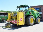 Feldhäcksler des Typs John Deere 8500i ProDrive 40km/h, Gebrauchtmaschine in Ahaus