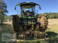 John Deere 8600i MDJ 2020 Top gepflegt Feldhäcksler