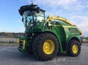 John Deere 8600i Forage harvester