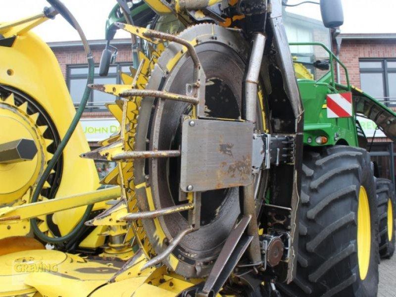 Feldhäcksler des Typs John Deere 8700i, Gebrauchtmaschine in Ahaus (Bild 14)