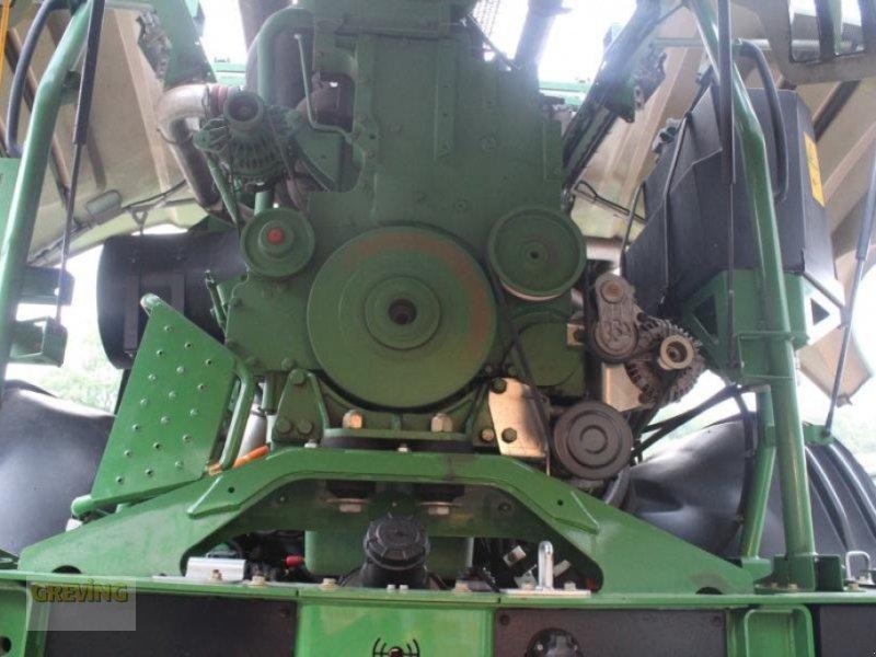 Feldhäcksler des Typs John Deere 8700i, Gebrauchtmaschine in Ahaus (Bild 20)
