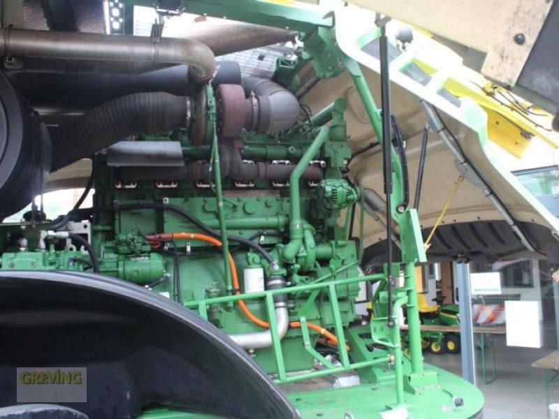 Feldhäcksler des Typs John Deere 8700i, Gebrauchtmaschine in Ahaus (Bild 21)