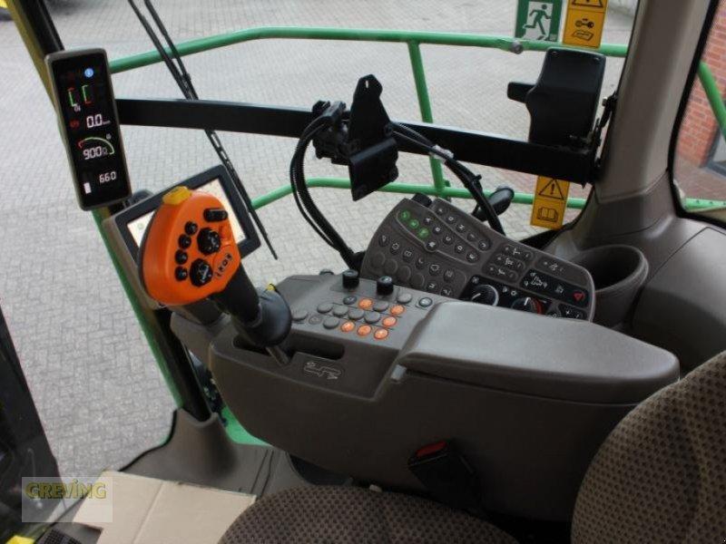 Feldhäcksler des Typs John Deere 8700i, Gebrauchtmaschine in Ahaus (Bild 24)