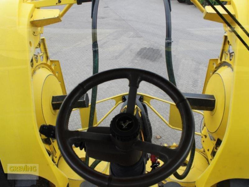Feldhäcksler des Typs John Deere 8700i, Gebrauchtmaschine in Ahaus (Bild 25)
