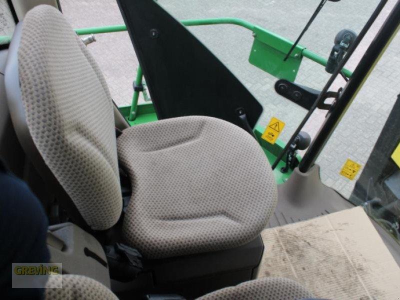 Feldhäcksler des Typs John Deere 8700i, Gebrauchtmaschine in Ahaus (Bild 26)