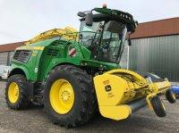 John Deere 9700 Forage harvester