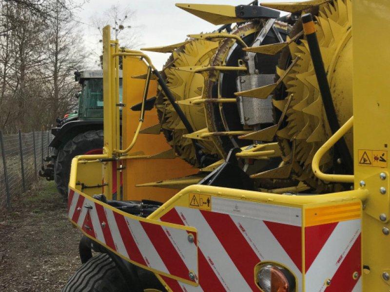 Feldhäcksler typu John Deere 9700, Gebrauchtmaschine v Ravensburg (Obrázok 18)