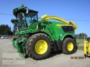 Feldhäcksler des Typs John Deere 9700i  ProDrive 40km/h, Gebrauchtmaschine in Soyen