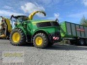 John Deere 9700i  ProDrive 40km/h Feldhäcksler