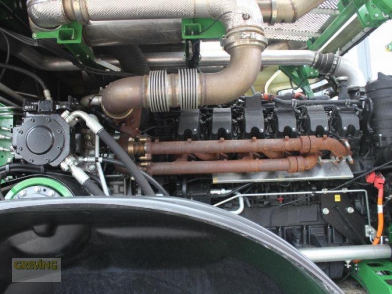 Feldhäcksler typu John Deere 9700i, Gebrauchtmaschine v Ahaus (Obrázok 14)