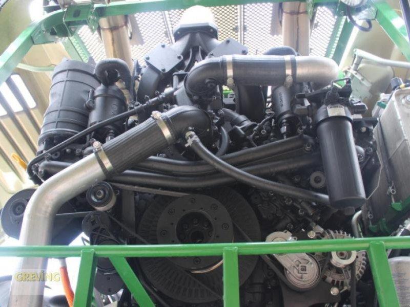 Feldhäcksler typu John Deere 9700i, Gebrauchtmaschine v Ahaus (Obrázok 15)