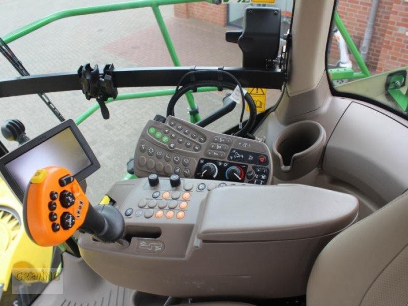 Feldhäcksler typu John Deere 9700i, Gebrauchtmaschine v Ahaus (Obrázok 17)