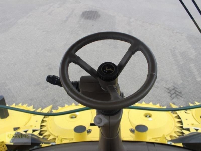 Feldhäcksler typu John Deere 9700i, Gebrauchtmaschine v Ahaus (Obrázok 18)