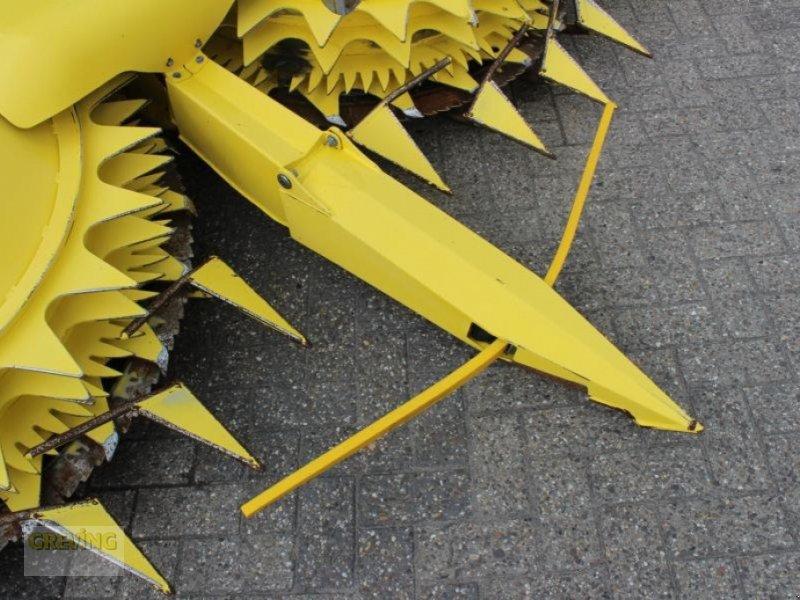 Feldhäcksler typu John Deere 9700i, Gebrauchtmaschine v Ahaus (Obrázok 22)