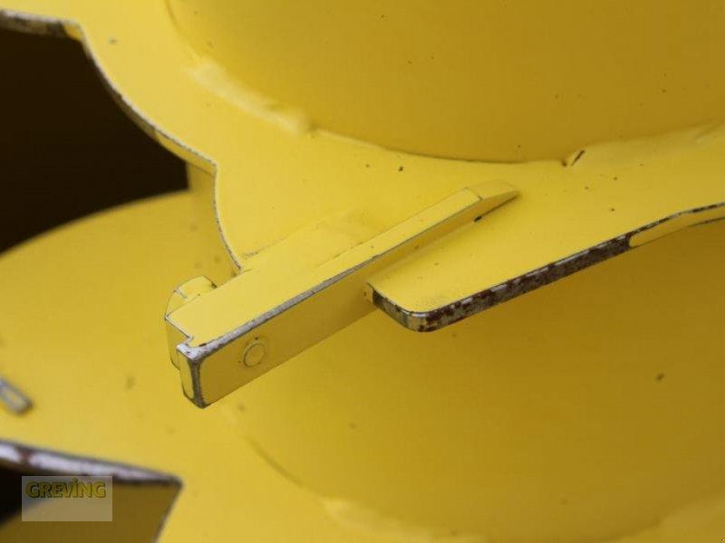 Feldhäcksler typu John Deere 9700i, Gebrauchtmaschine v Ahaus (Obrázok 23)