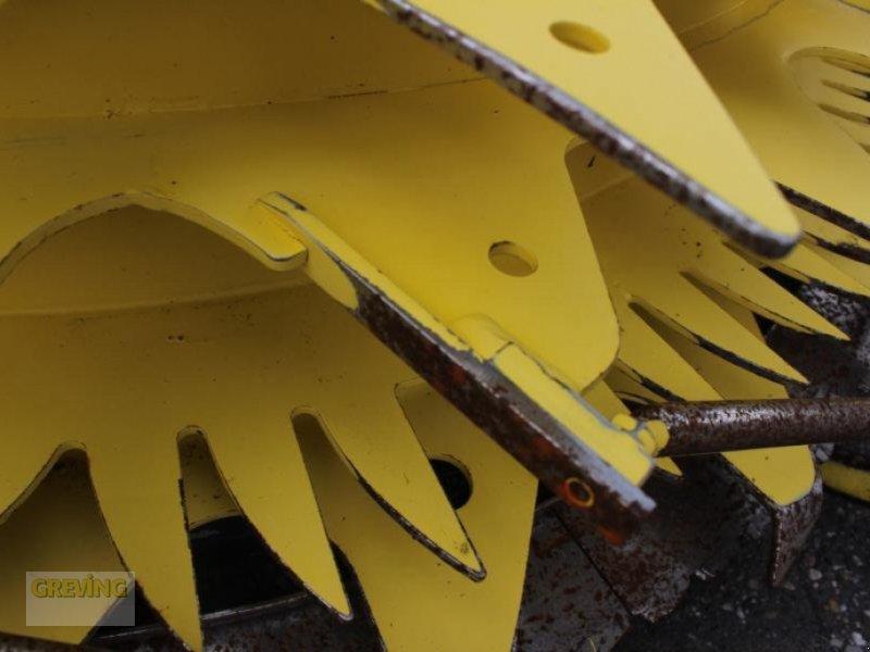 Feldhäcksler typu John Deere 9700i, Gebrauchtmaschine v Ahaus (Obrázok 24)