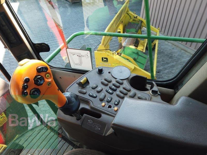 Feldhäcksler typu John Deere GEBR. SELBSTFAHRHÄCKSLER 7400, Gebrauchtmaschine v Manching (Obrázok 28)