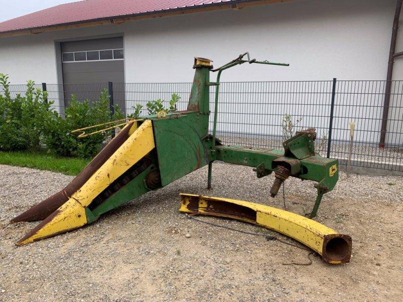 Feldhäcksler des Typs John Deere JD25, Gebrauchtmaschine in Moorenweis (Bild 1)