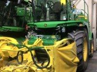 John Deere SPFH8200 Forage harvester