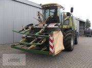 Feldhäcksler des Typs Krone Big X 1000, Gebrauchtmaschine in Ahlerstedt