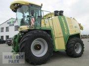 Krone Big X 1100 Tocătoare de câmp