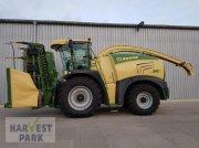Krone Big X 580 Tocătoare de câmp