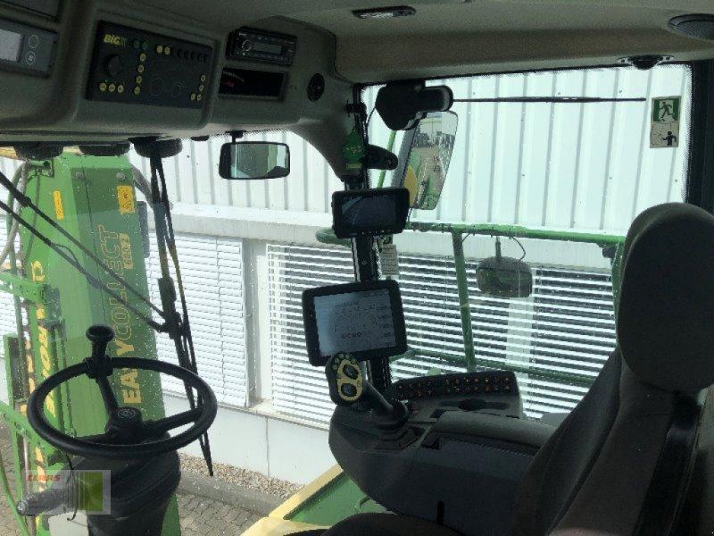 Feldhäcksler des Typs Krone BIG X 580, Gebrauchtmaschine in Bordesholm (Bild 13)