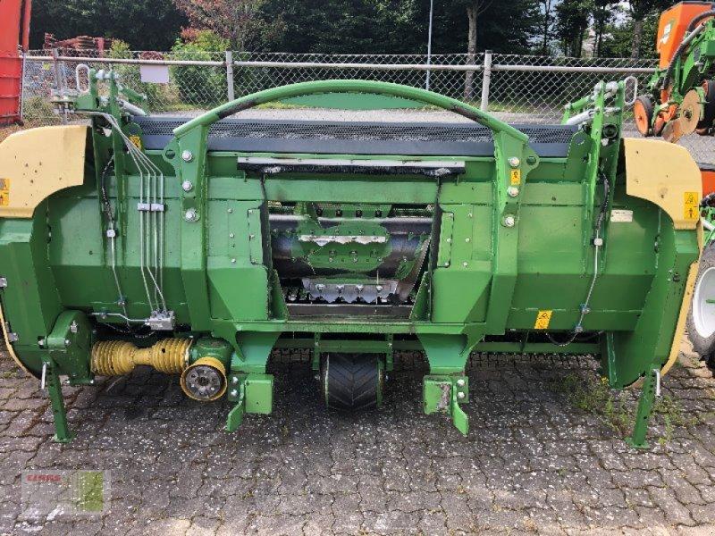 Feldhäcksler des Typs Krone BIG X 580, Gebrauchtmaschine in Bordesholm (Bild 8)