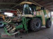 Feldhäcksler типа Krone Big X 600 + EasyCollect 903 + PickUp, Gebrauchtmaschine в Ansbach