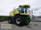Feldhäcksler des Typs Krone Big X 630+ EasyCollect + EasyFlow Reduziert in Töging am Inn