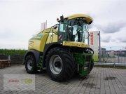 Feldhäcksler des Typs Krone Big X 630+ EasyCollect + EasyFlow Reduziert, Gebrauchtmaschine in Töging am Inn