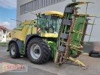 Feldhäcksler des Typs Krone Big X 630 in Groß-Umstadt