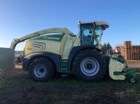 Krone Big X 630 Forage harvester