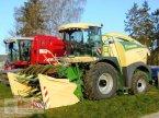Feldhäcksler des Typs Krone BIG X 630 in Dummerstorf OT Petsc