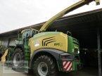 Feldhäcksler des Typs Krone Big X 630 in Bodenkirchen