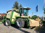 Feldhäcksler des Typs Krone BIG X 650 , EASY COLLECT BJ 2013, Gebrauchtmaschine in Teterow