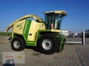 Feldhäcksler des Typs Krone BIG X 650 REDUZIERT!!!, Gebrauchtmaschine in Töging am Inn
