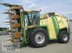 Feldhäcksler des Typs Krone Big X 650 in Emsbüren