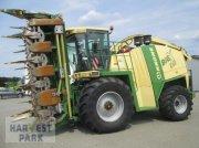 Krone Big X 650 Feldhäcksler