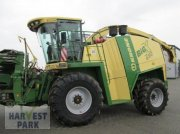 Krone Big X 650 Tocătoare de câmp