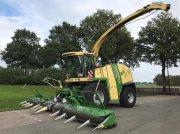 Feldhäcksler типа Krone Big X 650, Gebrauchtmaschine в Vriezenveen