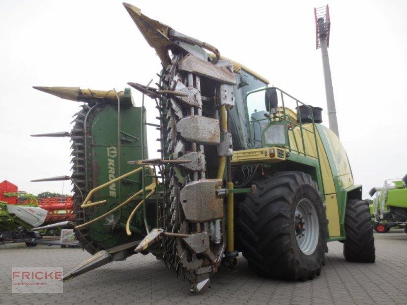 Feldhäcksler des Typs Krone BIG X 650, Gebrauchtmaschine in Bockel - Gyhum (Bild 1)