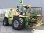 Feldhäcksler des Typs Krone Big X 650 in Pragsdorf