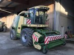 Feldhäcksler des Typs Krone Big X 650 in Eichendorf