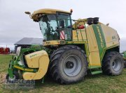 Feldhäcksler des Typs Krone BIG X 700 komplett, Gebrauchtmaschine in Schirradorf