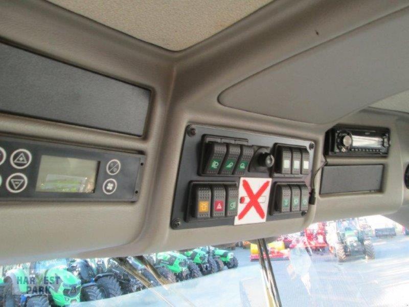 Feldhäcksler typu Krone Big X 700, Gebrauchtmaschine v Emsbüren (Obrázok 8)